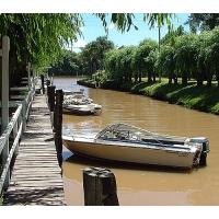 Delta de Lujo con Puerto Madero